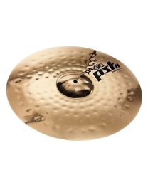 PAISTE PST8 REFLECTOR ROCK CRASH 18""