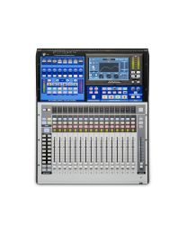 PRESONUS StudioLive 16 Series III MIXER DIGITALE CON 16 MIC,17 FADER MOT. INTERFACCIA AUDIO 38x38