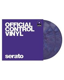 SERATO SCV-PS-PUR-OV 12'' Serato Standard Colors Purple