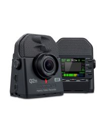 ZOOM Q2n 4K REGISTRATORE PALMARE AUDIO VIDEO 4K