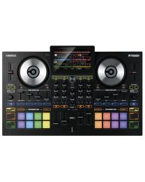 RELOOP Touch CONTROLLER PER DJ CON TOUCHSCREEN 7""