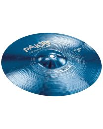 PAISTE SERIE 900 COLOR SOUND SPLASH DA 12 COLORE BLUE