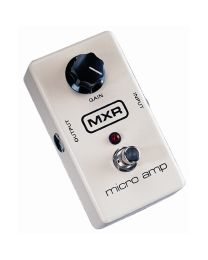 Mxr M133 Micro Amp  EFFETTO BOOSTER A PEDALE