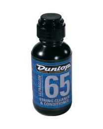 Dunlop 6582 String Cleaner e Conditioner prodotto per pulizia corde