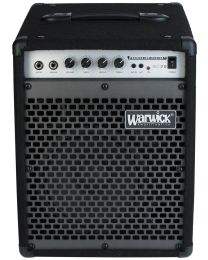Warwick Blue Cab 20 - Combo Bass Amp, passive and active inputs, 20 Watt, 8 Bass Driver