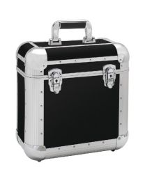 RELOOP 14781 60 RECORD CASE BLACK