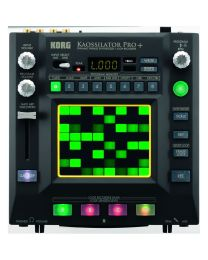 Korg KAOSSILATOR PRO+ Synth touch pad, con loop e interfacciamento MIDI