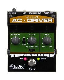 Radial AC-DRIVER