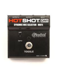 Radial Hot Shot DM1