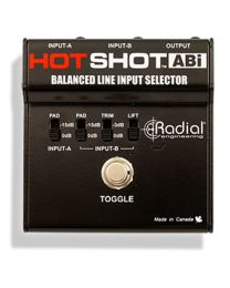 Radial Hot Shot ABi