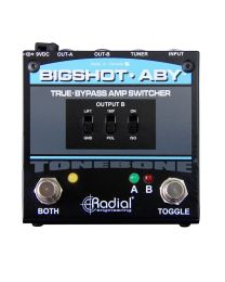 Radial BIG SHOT ABY rev2