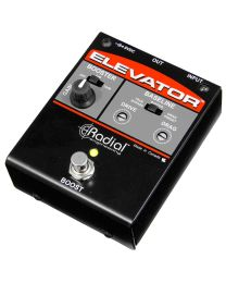 Radial Elevator pedale boost