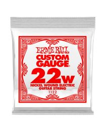 Ernie Ball 1122 Nickel Wound .022
