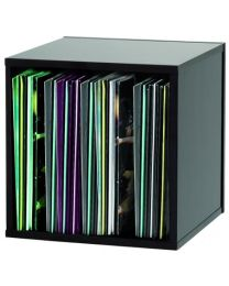 GLORIUS 217966 RECORD BOX 110 BLACK