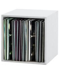 GLORIUS 219101 RECORD BOX 110 WHITE