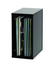 GLORIUS 217964 RECORD BOX 55 BLACK