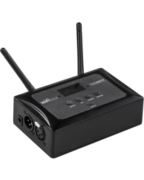 TRIBE WIFIBOX Interfaccia di controllo DMX, Wifi/DMX Input, Wifi/DMX Output