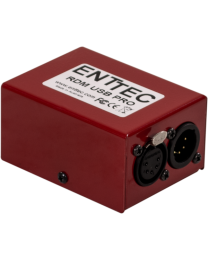 ENTTEC ENTRDMUPRO ENTTEC USB in-DMX out, RDM enabled