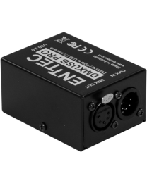 ENTTEC ENTDMXUPRO ENTTEC USB-DMX in-out