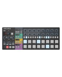 ARTURIA ARTBPB BeatStep Pro Black Limited Edition