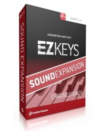 TOONTRACK EZKEYSSE-120 EZ Keys Sound Expansion Option