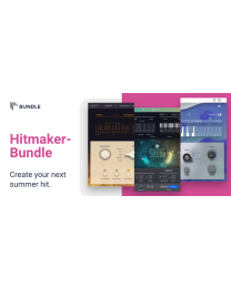 UJAM HITMAKER-BUNDLE Hitmaker Bundle