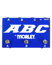MORLEY ABC-G ABC-G Selector/Combiner
