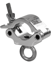 PROTRUSS C6017I Heavy-load stainless steel clamp, 200kg load, 48-51mm tubes, with lifting eye
