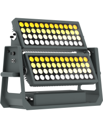 PROLIGHTS ARCPOD96Q High power 96x10W (two-headed) RGBW/FC outdoor IP66 LED wash light for exterior
