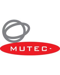MUTEC 8015103 MC-3+ Smart Clock USB Black