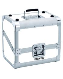 RELOOP 14616 80 RECORD CASE WHITE