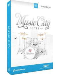 TOONTRACK SDXMC-120 SDX Music City USA