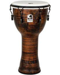 TOCA TF2DM 12SC DJEMBE FREESTYLE II SPUN COPPER DA 12 POLLICI  TO809.246