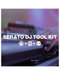 SERATO SSW-EX-FPT-DL Serato Tool Kit Expansion Pack