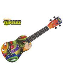 Teenage Mutant Ninja Turtles UKULELE TNUK1