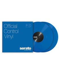 SERATO SCV-PS-BLU-OV 12'' Serato Standard Colors Blue
