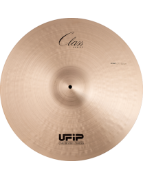 UFIP CLASS MEDIUM CRASH 19""