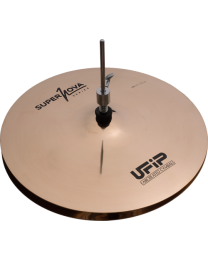 UFIP SUPERNOVA HI HAT 14""