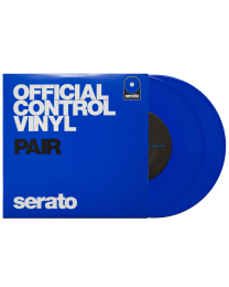 SERATO SCV-PS-BLU-7 7'' Serato Standard Colors Blue