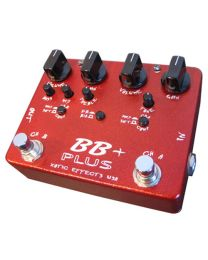 XOTIC BB+ PLUS PREAMP PER CHITARRA 16200008