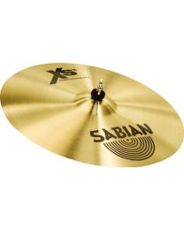 SABIAN XS20 MEDIUM THIN CRASH DA 18