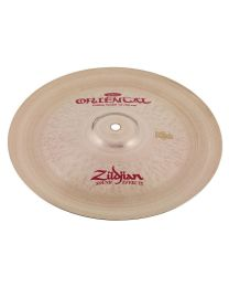 ZILDJIAN ORIENTAL CHINA TRASH 12 '' 30 cm