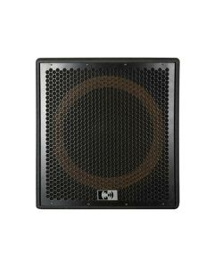 MONTARBO Earth 118 SUBWOOFER ATTIVO 18 pollici 1500W